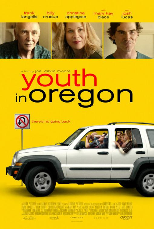 Youth in Oregon Vostfr