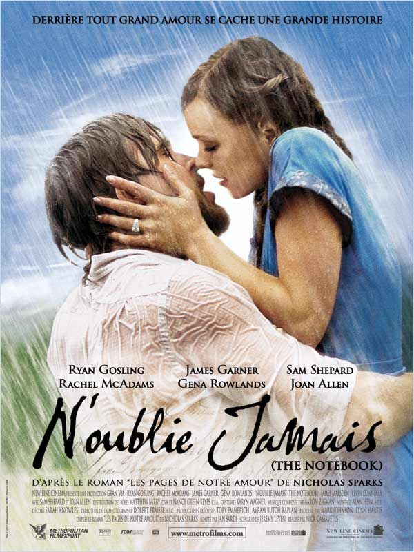 N'oublie jamais [DVDRiP] [FRENCH] [MULTI]