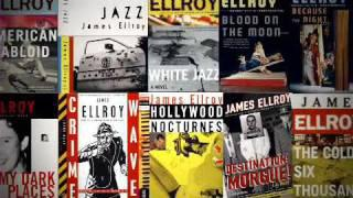 James Ellroy : 16 ouvrages