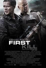 First Kill (Vostfr)