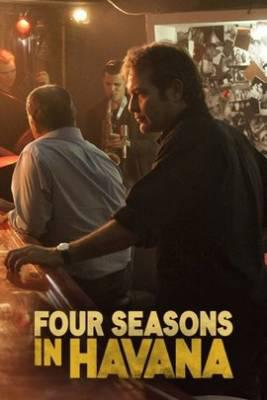 Four Seasons in Havana Saison 1 Vostfr