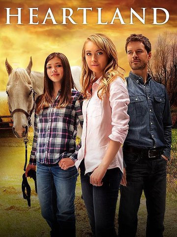Telecharger Heartland (CA)- Saison 11 [08/??] FRENCH | Qualité HD 720p