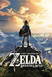 Zelda Breath Of The Wild LE FILM