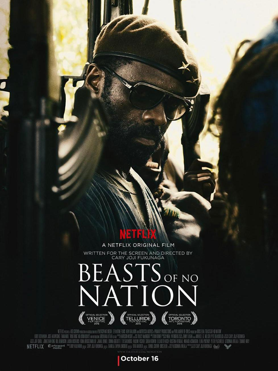 Beasts of No Nation Vostfr