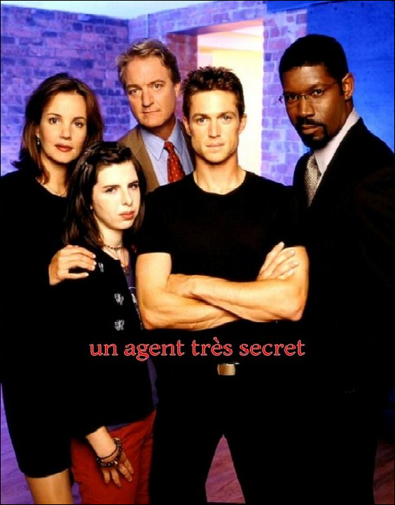 Un Agent Très Secret (Now and Again) – Saison 1