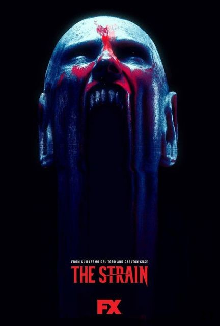 The Strain – Saison 4 (Vostfr)