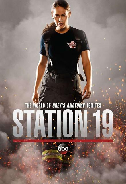 Telecharger Station 19- Saison 1 [10/??] FRENCH | Qualité HD 720p