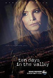 Ten Days In The Valley – Saison 1