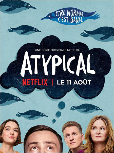 Telecharger Atypical- Saison 2 [COMPLETE] [10/10] FRENCH | Qualité HD 720p
