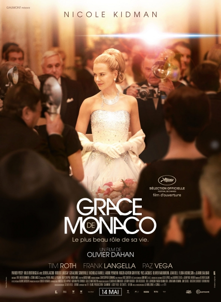 Grace de Monaco en streaming vk filmze