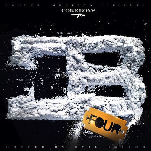 French Montana Presents Coke Boys 4 (Hosted By Evil Empire) (2014)