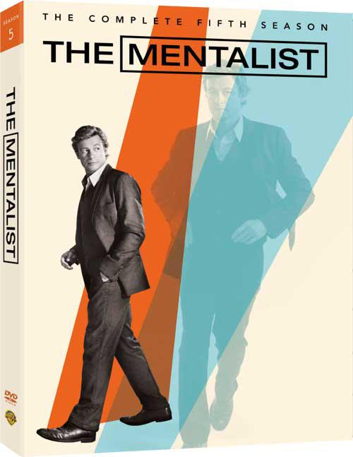 The Mentalist – Saison 5 (Vostfr)