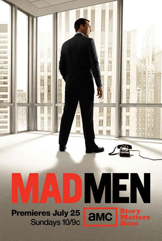 Mad Men – Saison 5