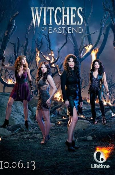 Witches of East End – Saison 1