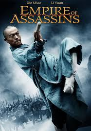 Empire Of Assassins Vostfr