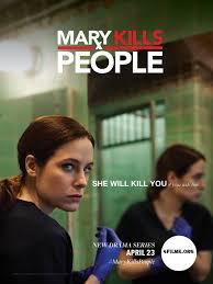 Mary Kills People – Saison 2
