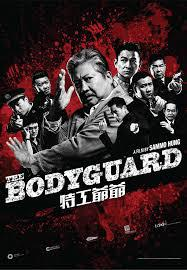 The Bodyguard Vostfr