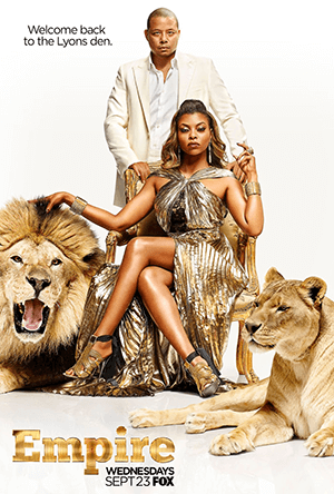 Empire 2015 Saison 2