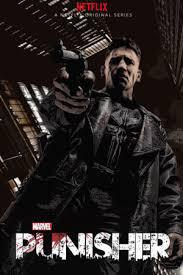 The Punisher – Saison 1 (Vostfr)