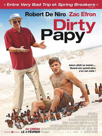 Dirty Papy (Vostfr)
