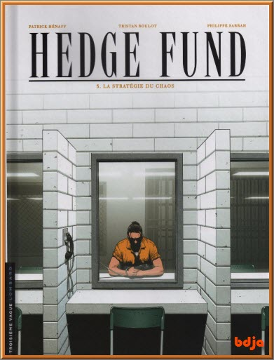 Hedge Fund  3 Tomes PDF HD [BD][MULTI]