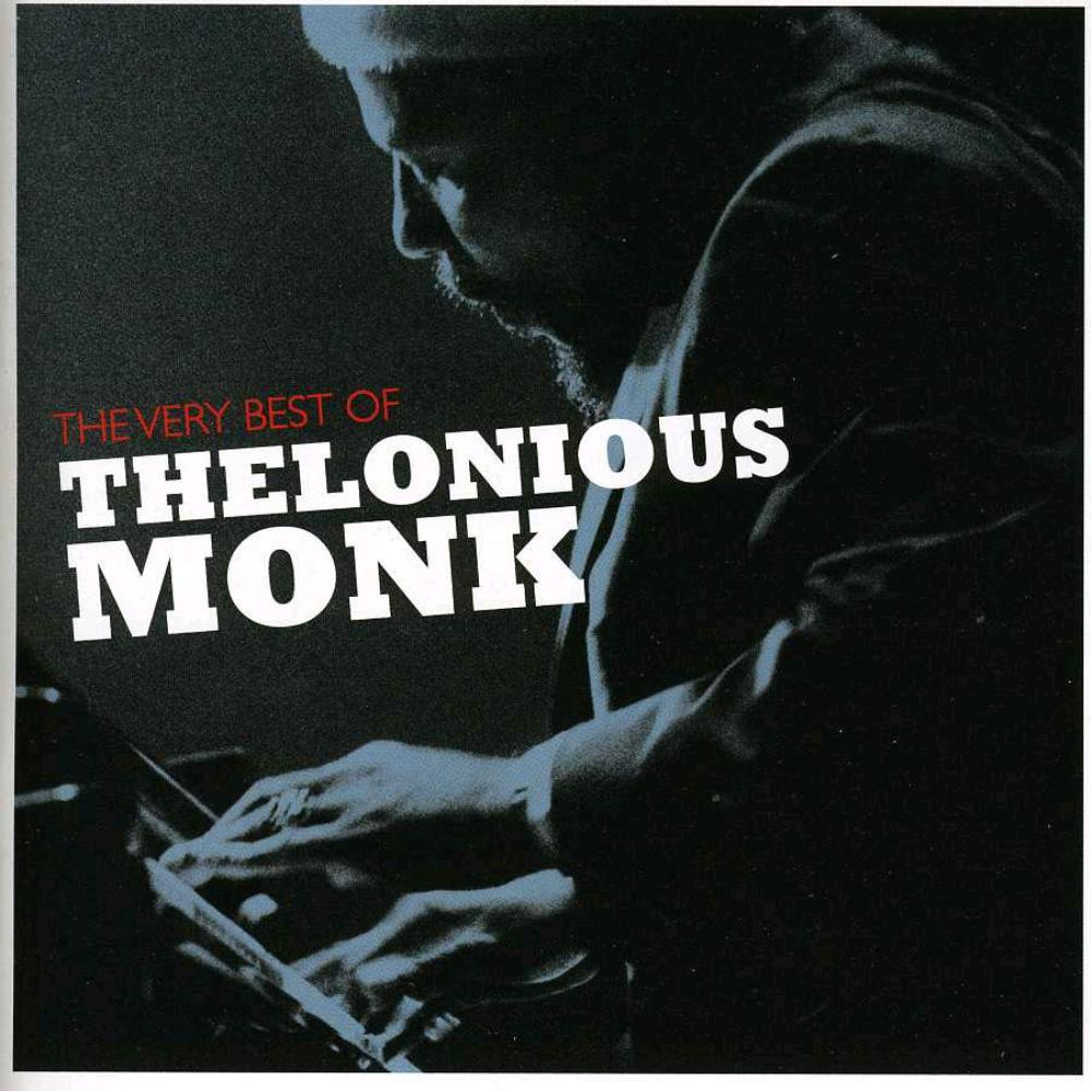 Thelonious Monk - The Very Best of Thelonious Monk (2012) [MULTI]