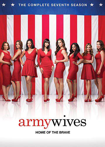 American Wives (Army wives) – Saison 7