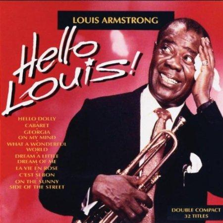 Louis Armstrong - Hello Louis [MULTI]