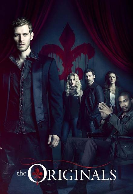 The Originals – Saison 4 (Vostfr)