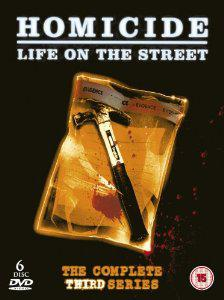 Homicide : Life on the Street – Saison 3