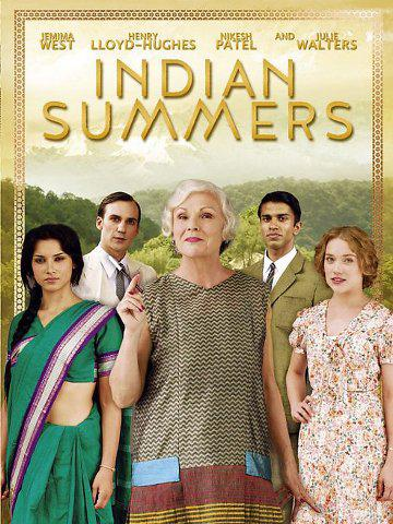 Indian Summers – Saison 2 (Vostfr)
