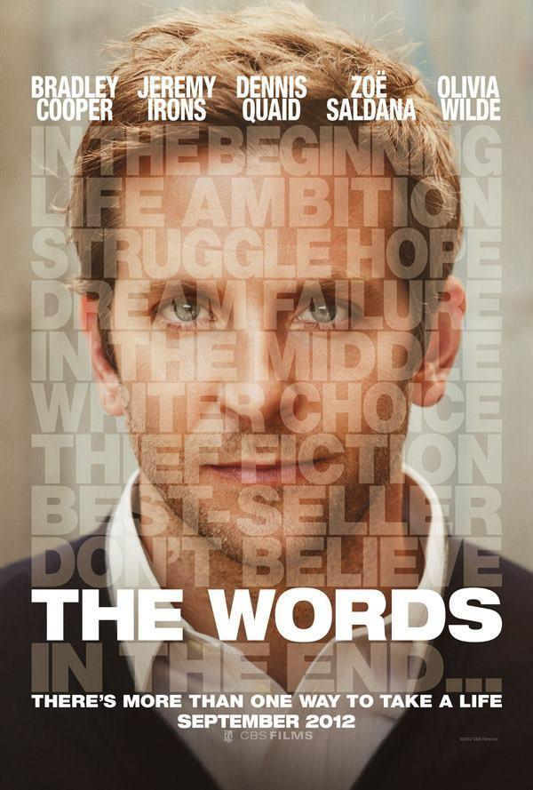 The Words  TRUEFRENCh | BDRIP