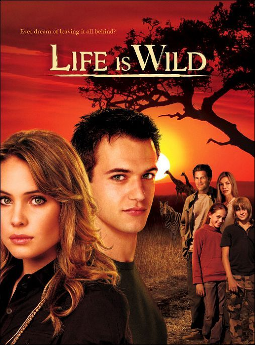 La Famille Safari (Life is Wild) – Saison 1