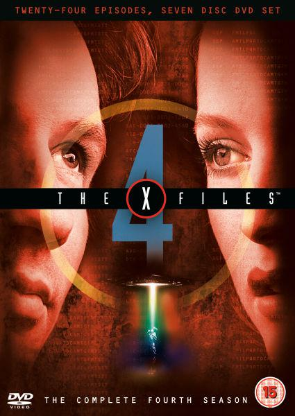 The X Files – Saison 4