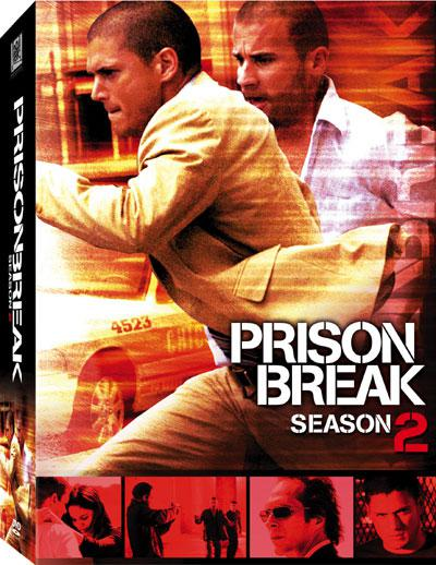 Prison Break – Saison 2