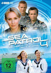 Sea Patrol – Saison 4