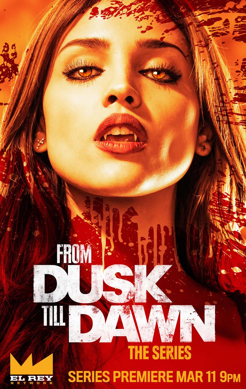 From Dusk Till Dawn: The Series – Saison 1 (Vostfr)