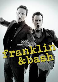 Franklin & Bash Saison 4 vf