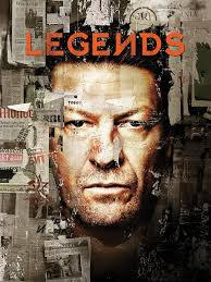 Legends (2014) – Saison 1