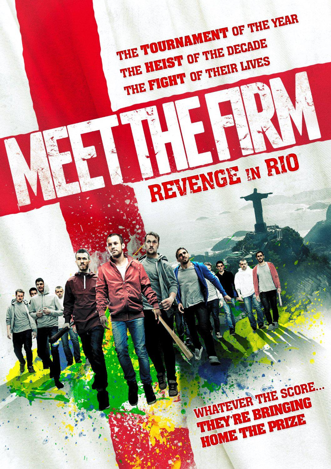 Meet the Firm: Revenge in Rio (VO)