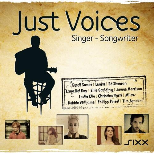 [MULTI] Just Voices Singer Songwriter (2013)