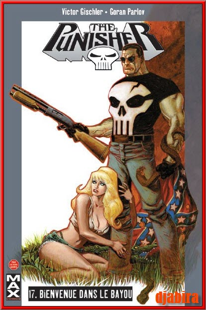 Marvel-Max The Punisher 18 Tomes HD CBR [COMIC][MULTI]