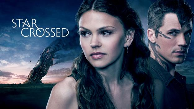 Star-Crossed – Saison 1