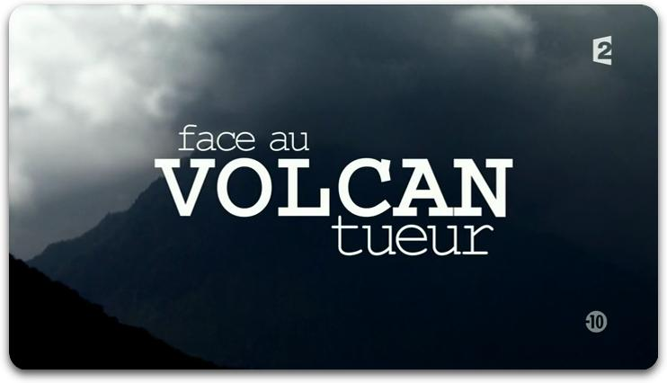 [Multi] Face Au Volcan Tueur [FRENCH | HDTV]
