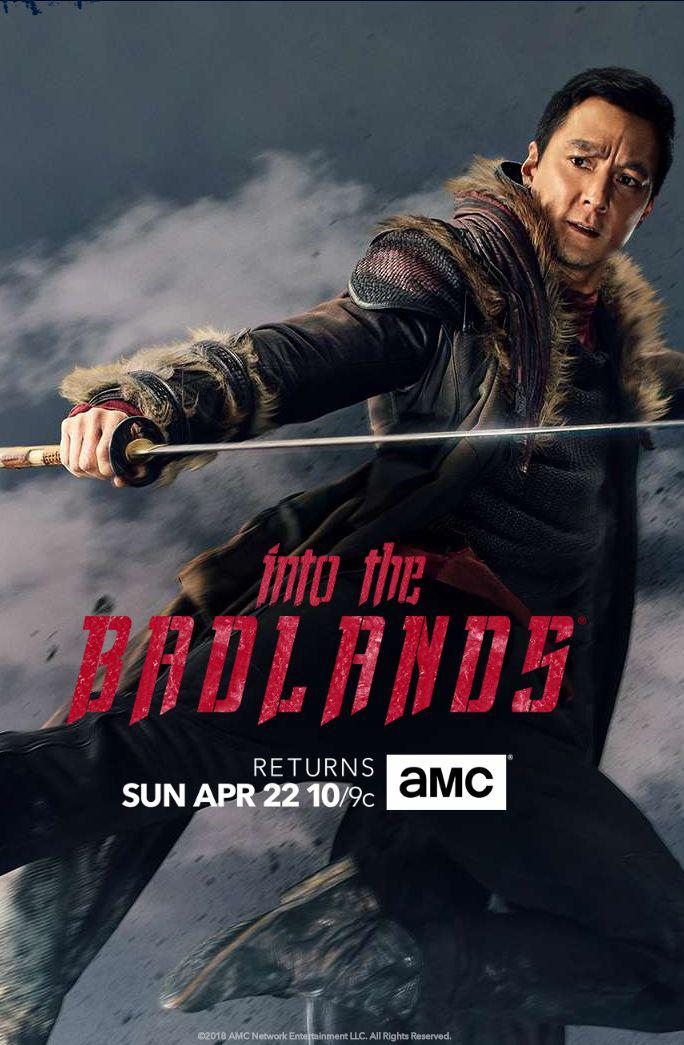 Into the Badlands – Saison 3 (Vostfr)