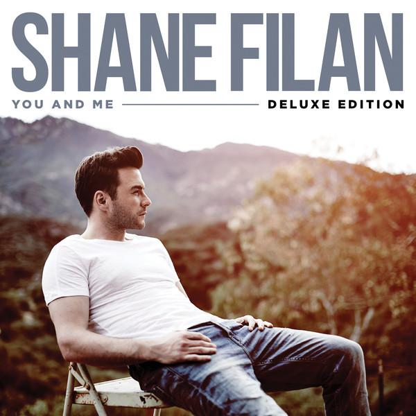 Shane Filan - You And Me (2013) [MULTI]