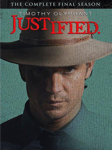 Justified – Saison 6