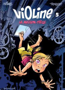 Violine (2001) 5 Issues