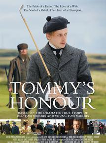 Tommy's Honour Vo