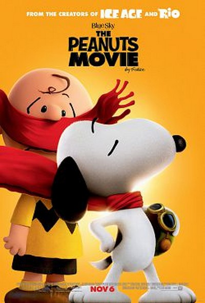 Snoopy et les Peanuts - Le Film [BDRip] [FRENCH]